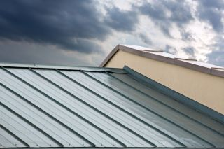 Commercial Metal Roofs Are A Great Choice
