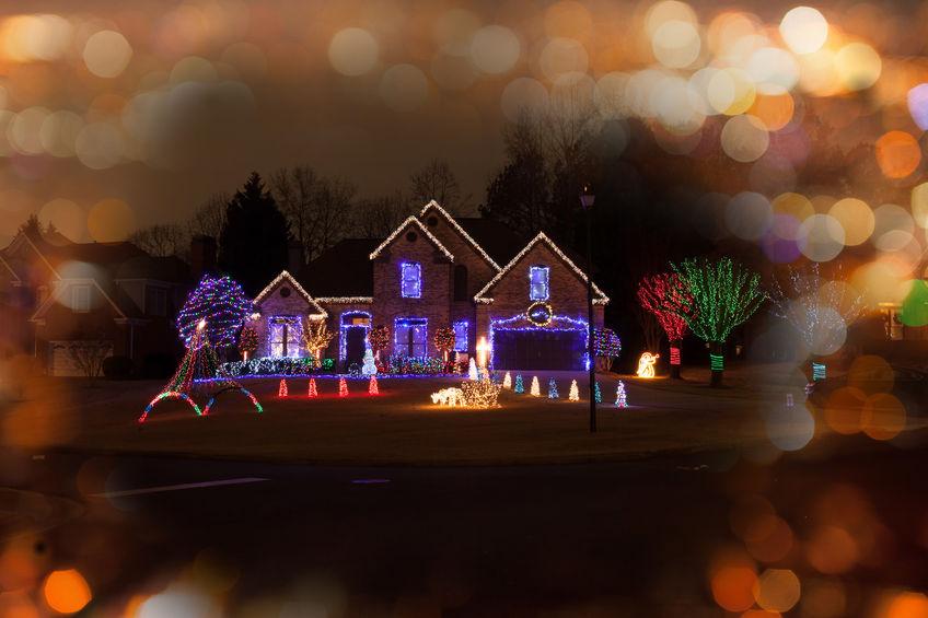 Safe Christmas Decorating Ideas